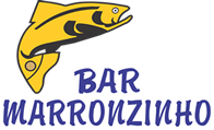 Logomarca MARRONZINHO BAR