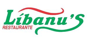 Logomarca LIBANUS RESTAURANTE