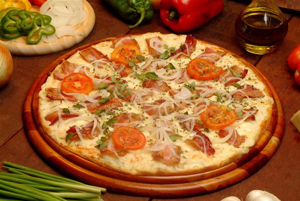 Card pio for Platos de pizza