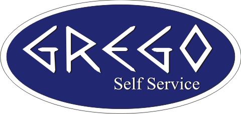 Logomarca Grego Restaurante