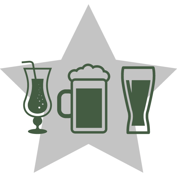 Cerveja e Drinks